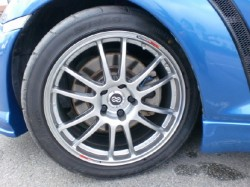 enkei wheel