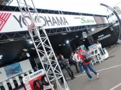 YOKOHAMAブース