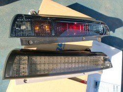Stellar V LEDテール