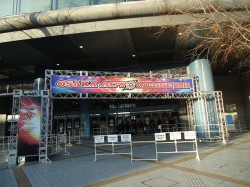 2011大阪オートメッセ