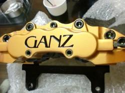 新商品 GANZ