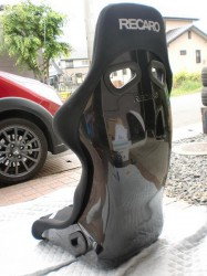 RECARO RS-GS フルバケットタイプシート