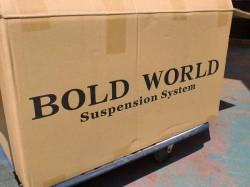 BOLD WORLD