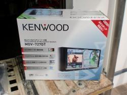 KENWOOD MDV-727DT