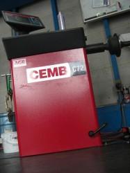 CEMB C75sp 最新ホイールバランサー
