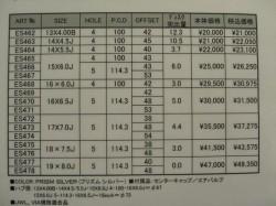 MILUA Transtec901 (ミルア トランステック901)価格
