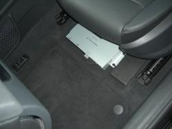 Audi A3 ナビ取り付け