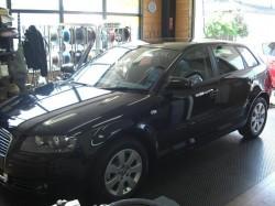 新車 Audi A3