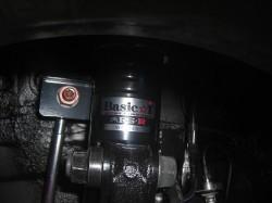 新型 VELLFIRE RS*Rサスペンション