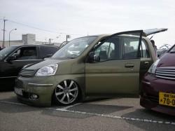 四国AUTOカーニバル2008 帝王賞ライフ
