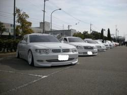 四国AUTOカーニバル2008 帝王賞BMWE65