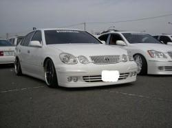 四国AUTOカーニバル2008 帝王賞16アリスト