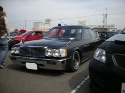 四国AUTOカーニバル2008 帝王賞