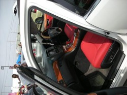 四国AUTOカーニバル2008 帝王賞30後期セルシオ
