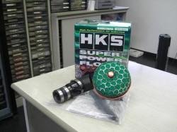 HKSのスーパーパワーフロー