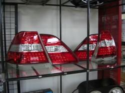 WALD LED TAIL