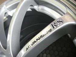 ADVAN Racing RS ③