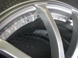 ADVAN Racing RS ④
