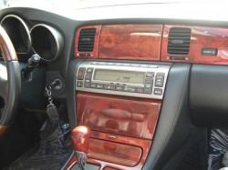 レクサス SC430 2drクーペ 締パネル