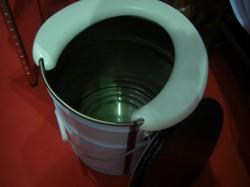 大阪アウトドアフェスティバル 携帯トイレ