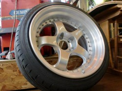 18inch MEISTER S1