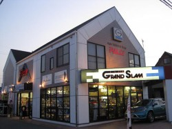 グランドスラム・ラリー2010.4 店舗全体