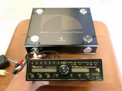 ナカミチTP-1200 ヘッド