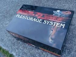 PLESTORAGE SYSTEM
