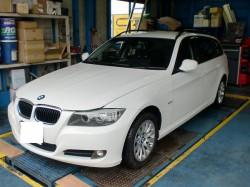 BMW 3ツーリング