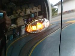 コーリン LEDフェンダーマーカー