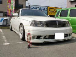 D君の愛車!