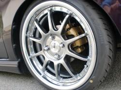 SSR SP3R 16inch YOKOHAMA S-drive
