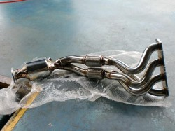 SACLAM EXHAUST MANIFOLD