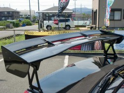 VOLTEX GT WING TYPE 5