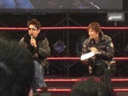 OSAKA AUT MESSE 2008