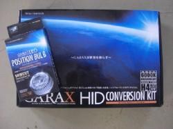 GARAX HID&LED