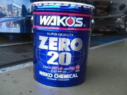 WAKO'S ZERO 20