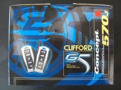 CLIFFORD 570J