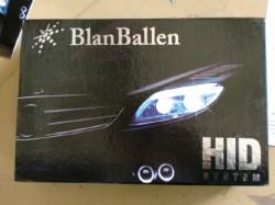 BlanBallen HID SYSTEM