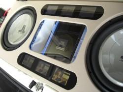 RA-6 オーディオBOX
