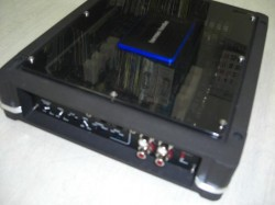 harman/kardon CA280 Power Amplifier