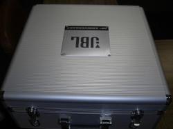 JBL GTi series 660GTi