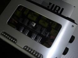 JBL GTi series 660GTi ネットワーク